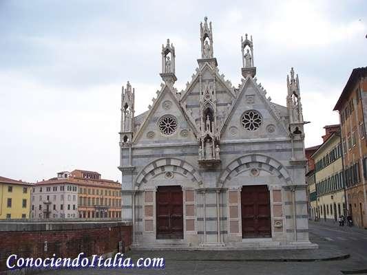 Aeropuerto de Pisa Galileo Galilei – Como llegar a Pisa o Florencia