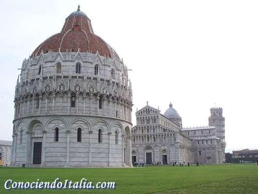 Donde alojarse en Pisa – Hoteles y mejores zonas