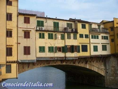 puente viejo florencia