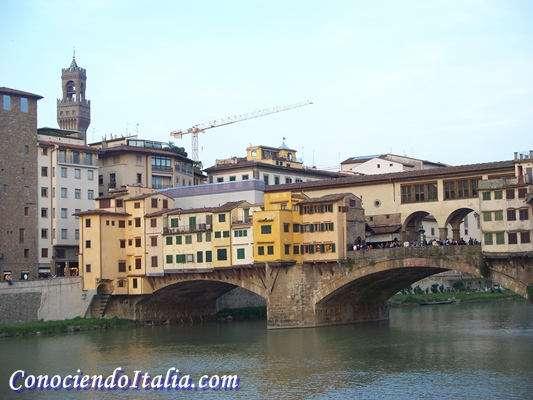 ¿Dónde hospedarse en Florencia? Zonas de la ciudad y tipos alojamiento