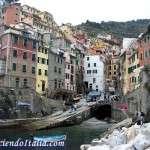 Excursión a Cinque Terre desde Florencia en un día