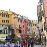 Qué ver y hacer en Vernazza, Cinque Terre