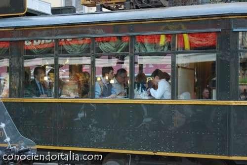 Comer y conocer Milano en ATMosfera
