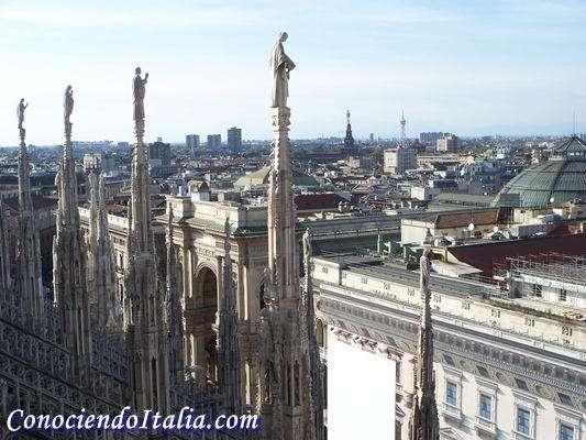 TOP 10 Ciudades que visitar en las cercanías de Milán