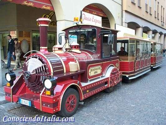 que hacer en Pavia