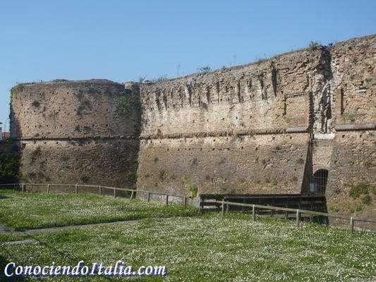 Monumentos que visitar en Ravenna