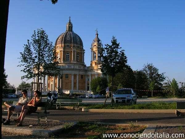Visitar la Basílica de Superga Turín – Ubicación, horarios, precios y como llegar