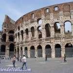 Fotos del Coliseo Romano