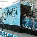 Sabías que Harry Potter está actualmente frente al Duomo de Milán