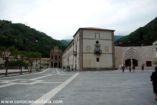 Santuario de San Francesco de Paola