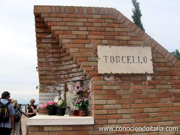 que ver y hacer en Torcello