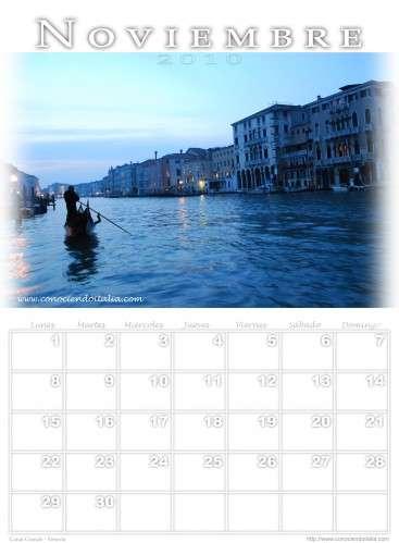 Canal Grande - Venecia