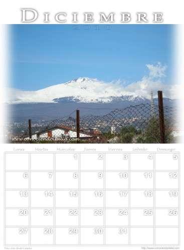 Etna desde Catania