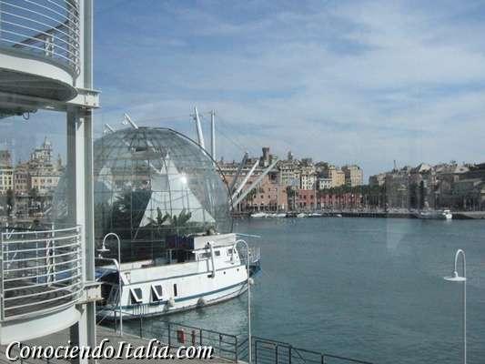 Qué ver y visitar en Génova en un día