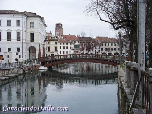 Que ver en Treviso