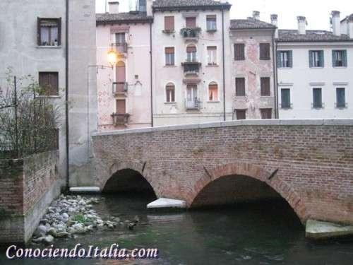 que visitar en Treviso