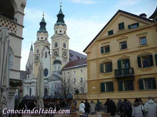 Que ver en Bresanona (Bressanone) – bellísima ciudad del Alto Adige