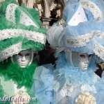 3 deliciosos Dulces típicos venecianos de Carnaval
