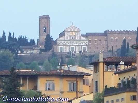 Como llegar a Florencia desde el Aeropuerto Amerigo Vespucci