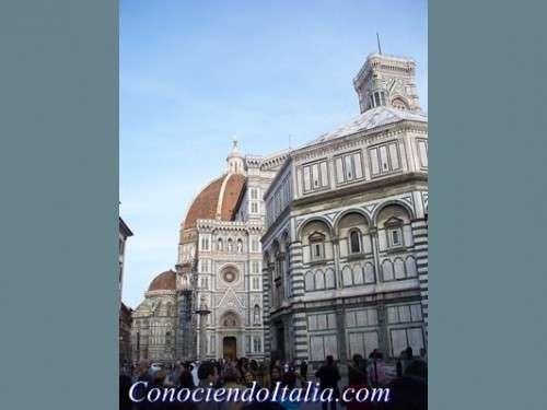 Catedral de Florencia - Visita Guiada