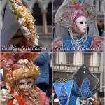 Fechas y programa del Carnaval de Venecia 2017