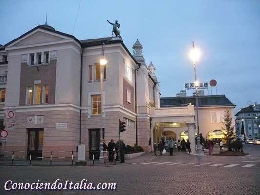 Que ver en Merano – Trentino Alto Adigio