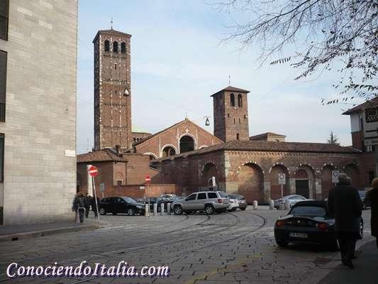 Top 10 cosas que hacer en Milán en uno o dos días