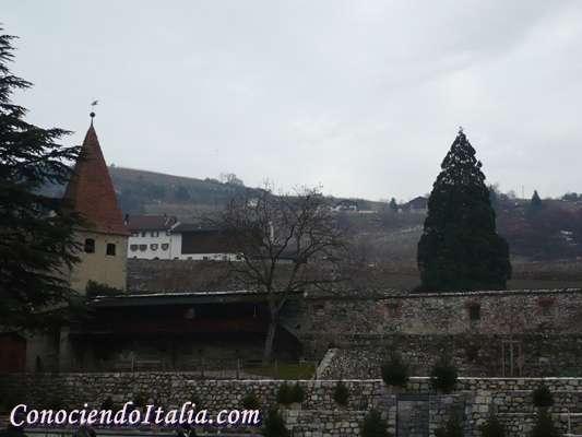 Mecardillos de Navidad del Trentino Alto Adigio en 4 días – Itinerario