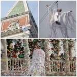 Carnaval de Venecia: Origen, características y fiestas del carnaval más hermoso del mundo.