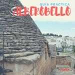 Que ver en Alberobello, el pueblo de los Trullos