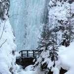 Conociendo las Cascadas de Hielo de Sottoguda