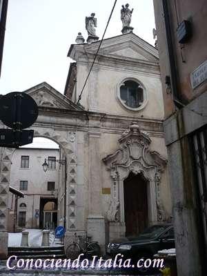 Palacio Pretorio