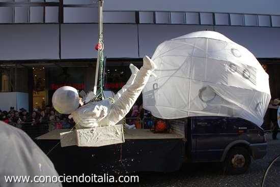 Los Carnavales más importantes de Italia – Ciudades y fechas 2018