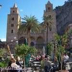 Cefalú – Qué ver y hacer en Cefalù – Sicilia