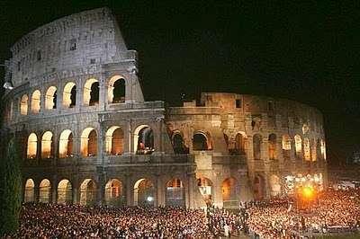 Semana Santa en Roma 2019 – Celebraciones y fechas más importantes