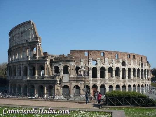 Visitar el Coliseo de Roma – Entradas, visita guiada, horarios y precios
