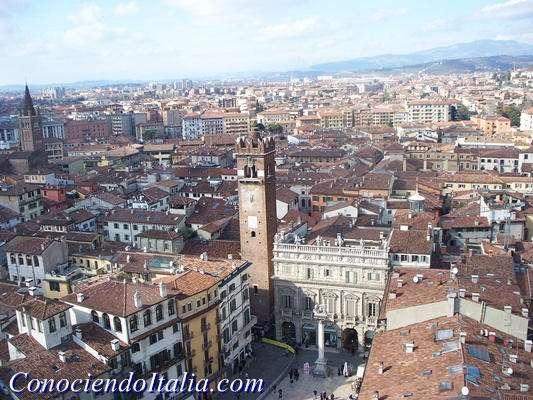 Como ir de Milán a Verona – Tren, autobús o auto