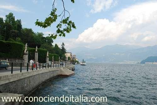 Cómo ir al Lago Como desde Milán – Tipos de transporte y precios