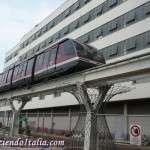 El People Mover – El Tren en Venecia – Horarios y precios