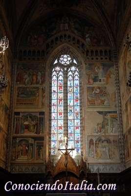 que visitar en un día en Orvieto
