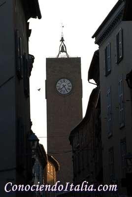 que visitar en Orvieto