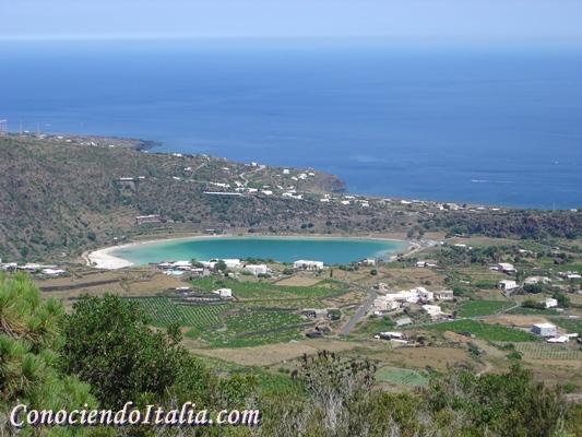 Isla de Pantelleria – Pantelaria Qué ver y hacer, cómo llegar