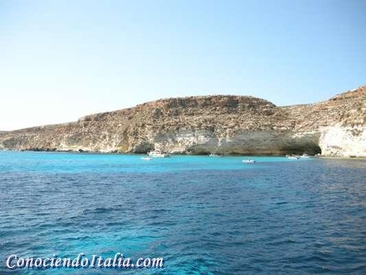 Que ver y hacer en Lampedusa: El Paraíso tropical Italiano
