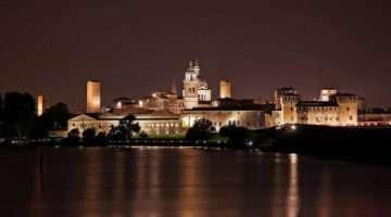 Que ver en Mantua (Mantova), la ciudad de la familia Gonzaga