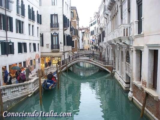 ¿Dónde alojarse en Venecia? – Mejores hoteles y zonas