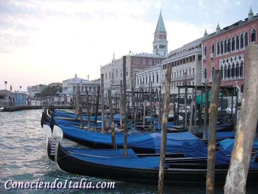 Precios paseo en Góndola en Venecia 2019