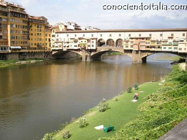 10 Hostales donde dormir en Florencia