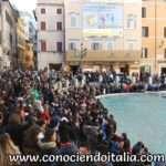 Carnaval de Roma 2019 – Fechas y Programa eventos