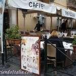 Donde comer en Roma – Platos típicos romanos