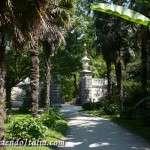 Fotos del Jardín Botánico de Padua, el más antiguo del mundo